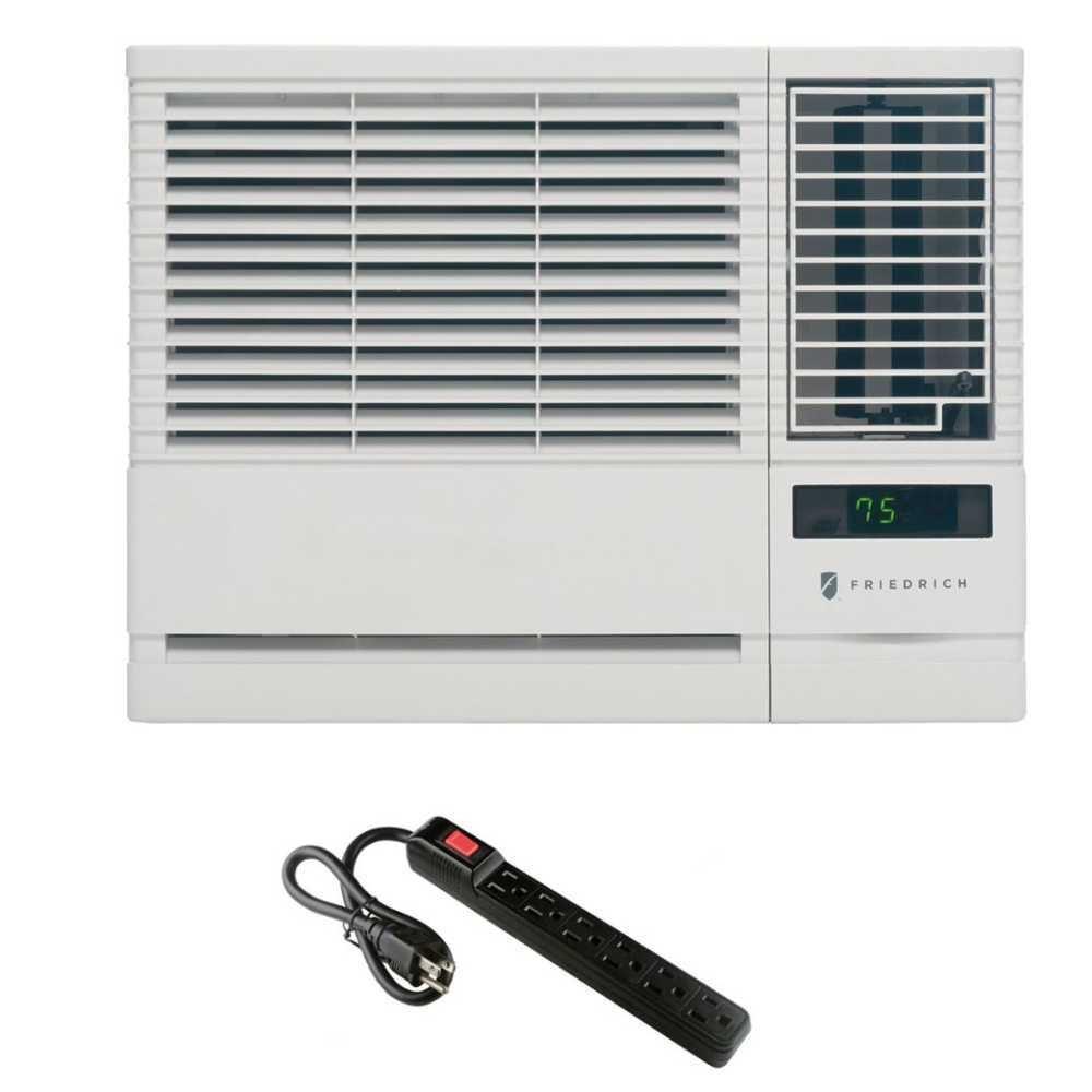 Friedrich Chill Cp06g10b 6000 Btu Window Air Conditioner Weather King Wiring Diagram Home Kitchen