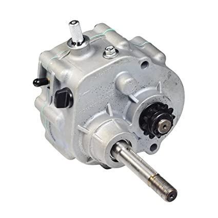 Amazon com: AlveyTech Reverse Gearbox Transmission for Go-Karts with