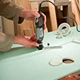 Dremel 678-01 Circle Cutter and Straight Edge Guide