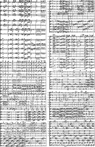 (Music Treasures Co. Score Tissue Wrap Pack of)