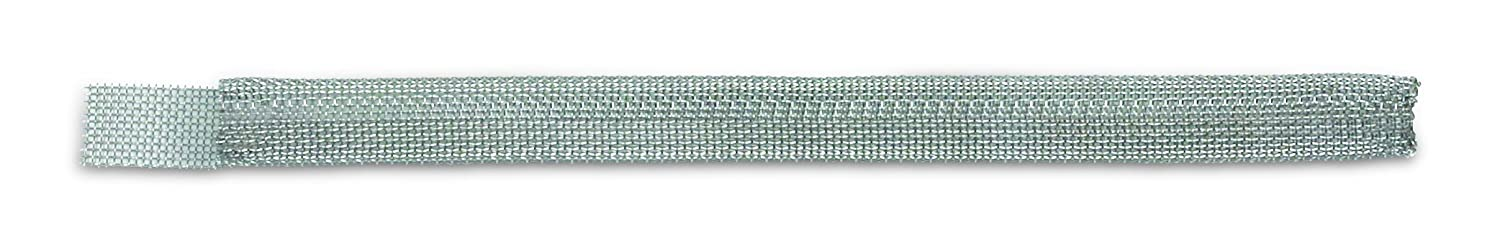 10 Per Box Powers Fastening Innovations 07865 15//16-Inch by 8-Inch Stainless Steel Mesh Screen Tube