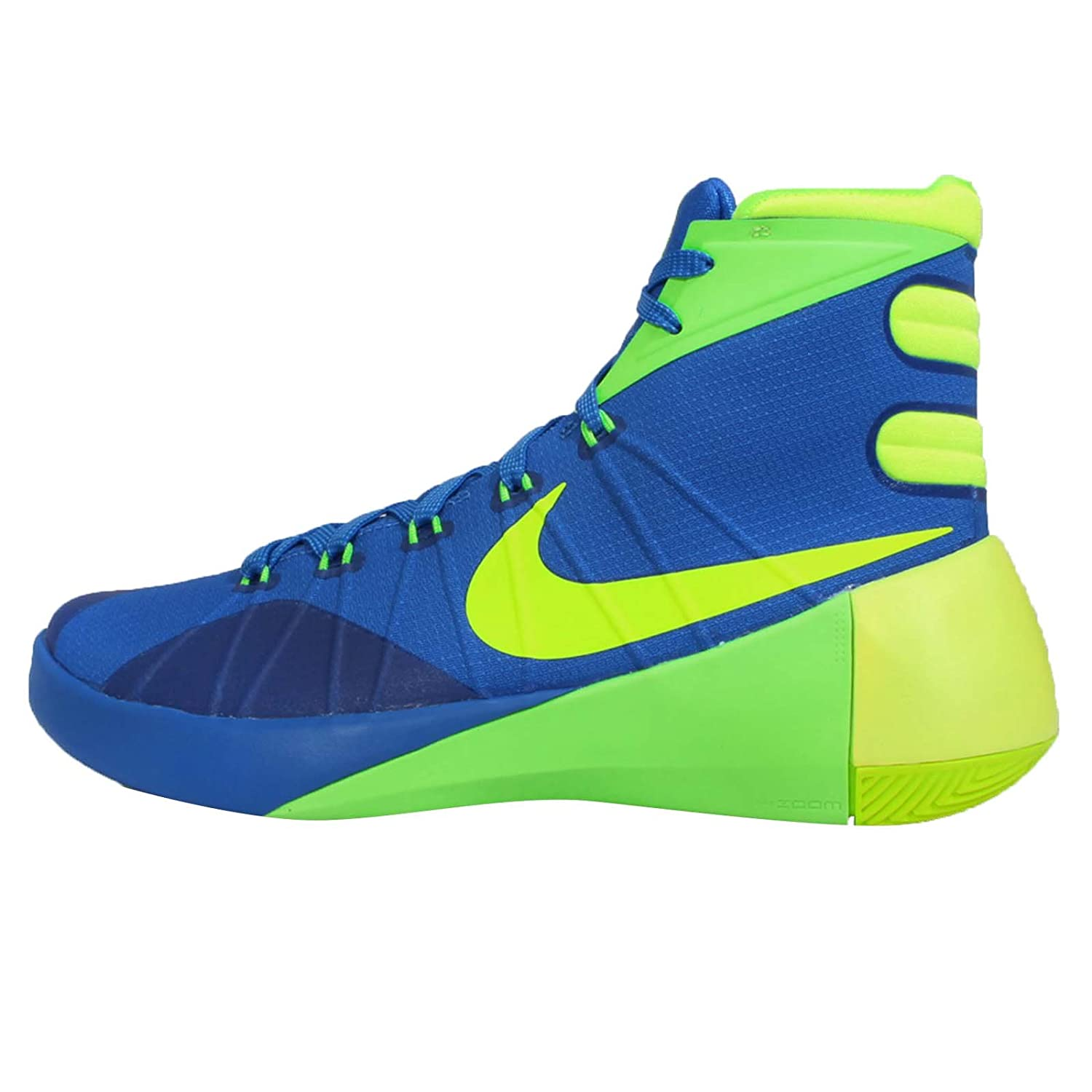 new styles 55bbf a92c3 Nike Men s Hyperdunk 2015 EP, SPRITE-SOAR VOLT-GREEN STRIKE, 13 M US   Amazon.ca  Sports   Outdoors