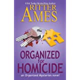 Organized for Homicide (Organized Mysteries)