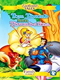Tom Thumb Meets Thumbelina (English Version)