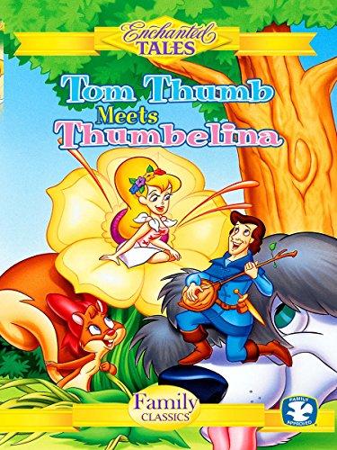 Tom Thumb Meets Thumbelina (English Version)