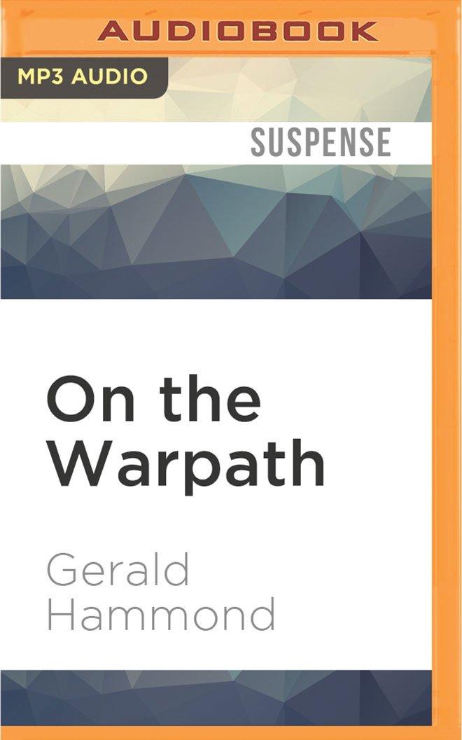 Download On the Warpath pdf