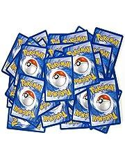 Pokemon TCG: 100 Assorted Card Lot