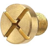D2D - Tapón de tornillo para manguera