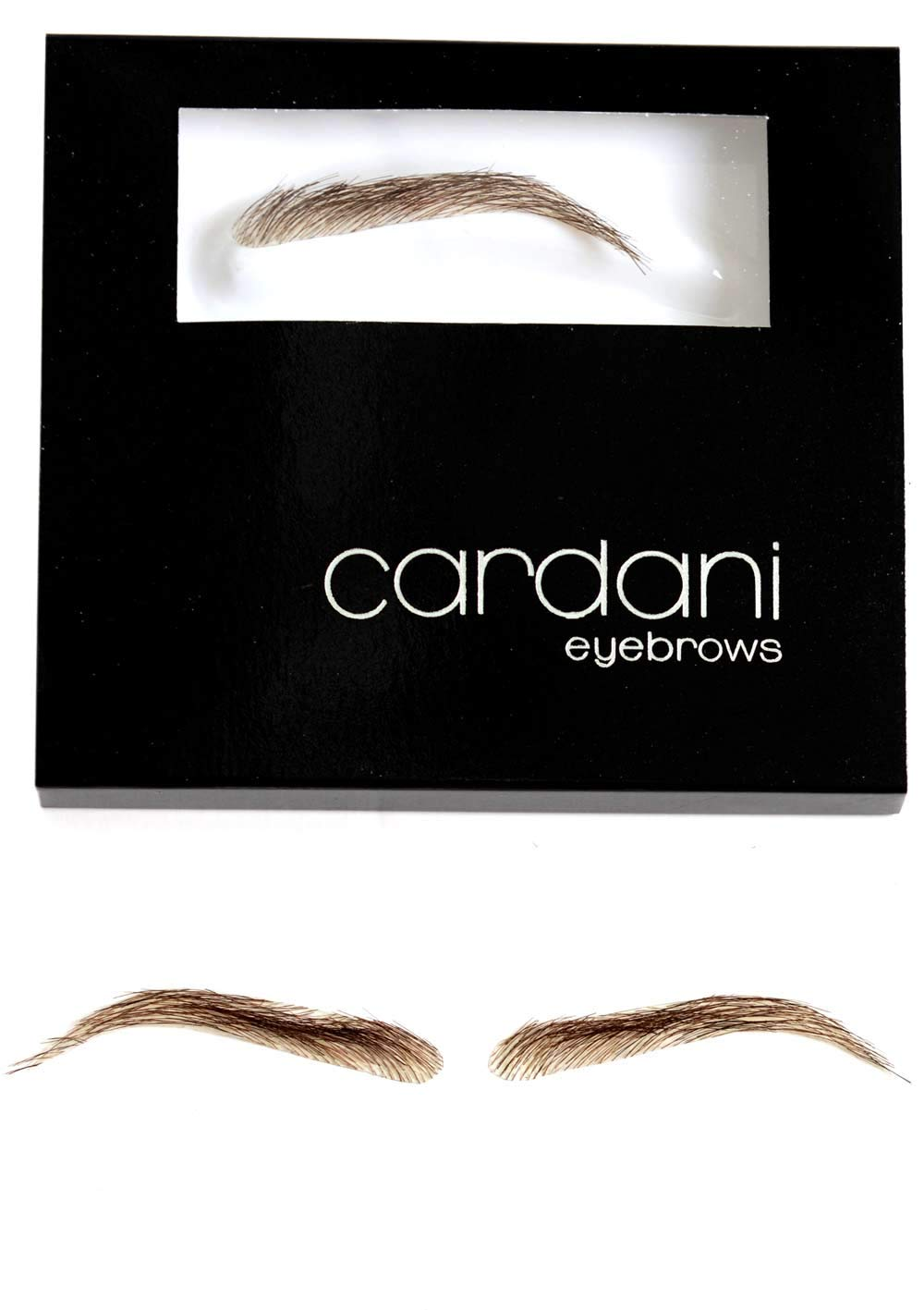 Amazon False Eyebrows 17 Fake Eyebrow For Cancer Alopecia