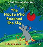 download ebook the mouse who reached the sky by petr horacek (2016-04-26) pdf epub