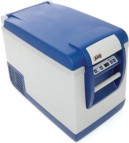 ARB frigorífico congelador con Sistema de Amarre y Encendedor de ...