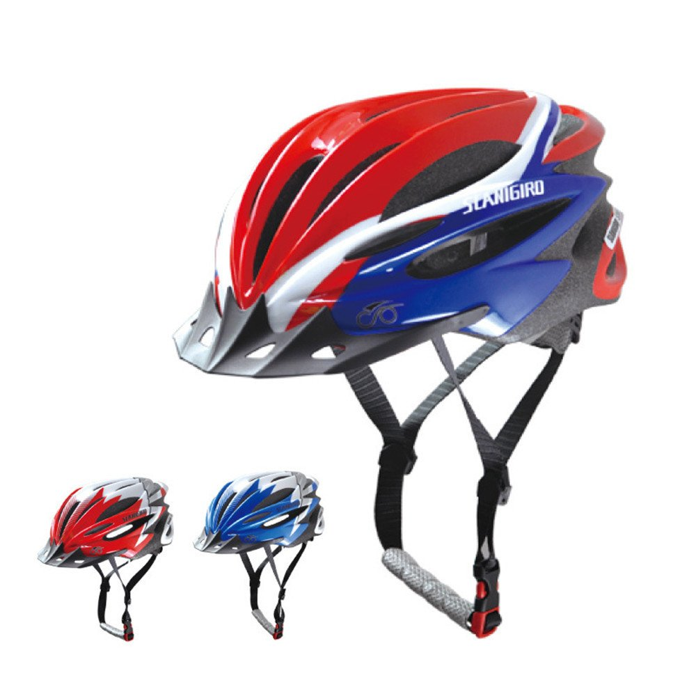 DESESHENME Fahrradhelme Männer Frauen Fahrradhelm Mountain Road Bike Radfahren Helme