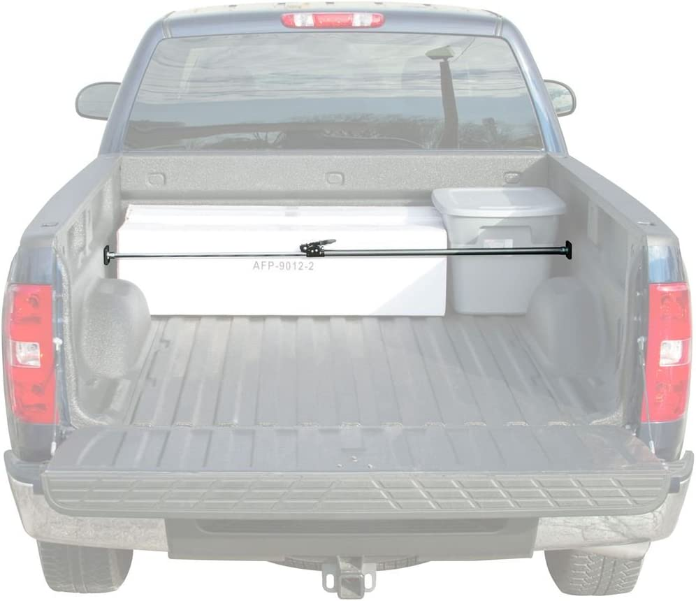 Discount Ramps Apex CB-4070 Adjustable Pickup Truck Cargo Bar