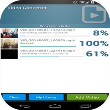 Mp3 video-converter