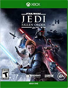 Star Wars Jedi: Fallen Order - Xbox One