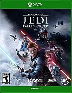 Star Wars Jedi: Fallen Order for Xbox One