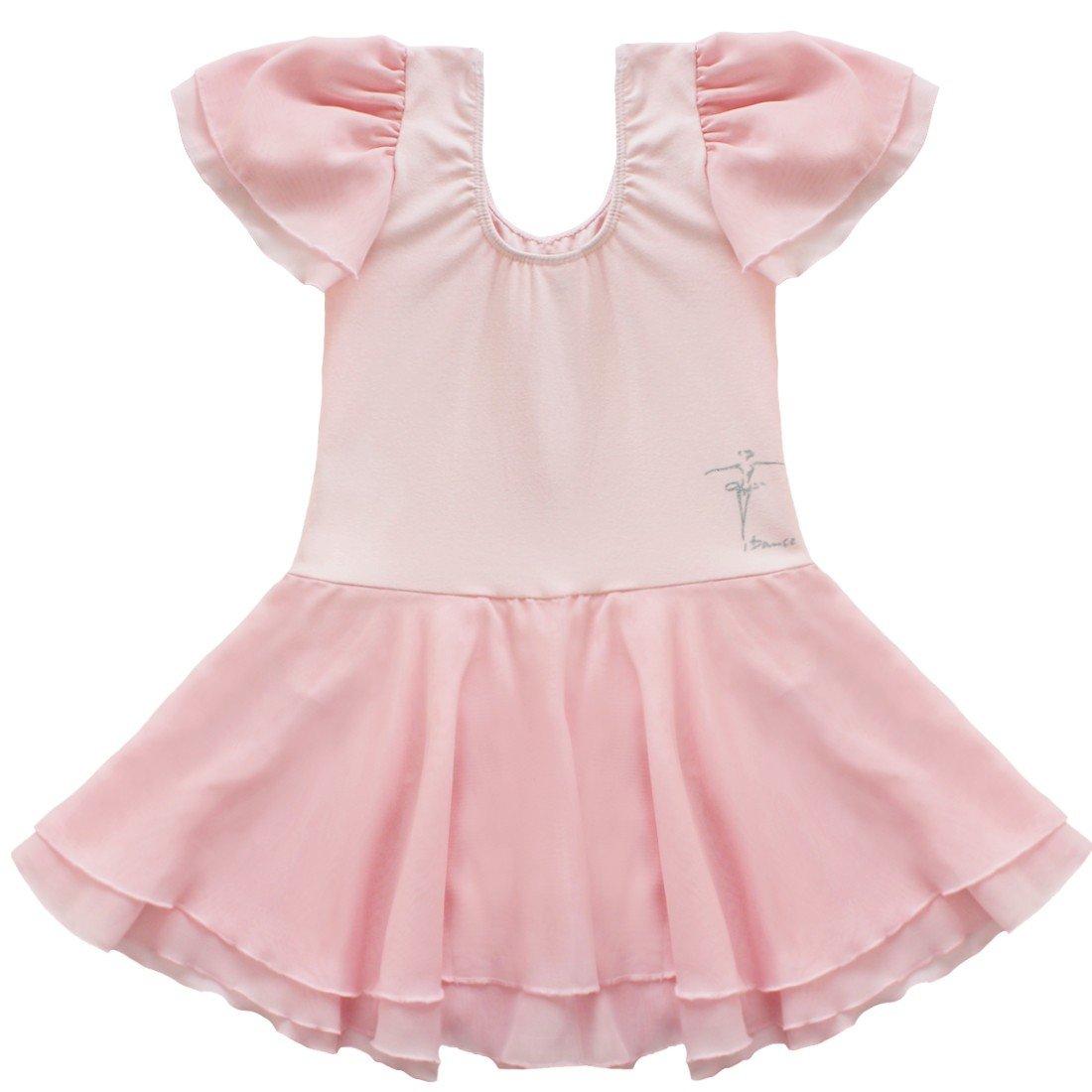 宅配 Agoky DRESS DRESS B07GRS4HMG ガールズ B07GRS4HMG ピンク ガールズ 43813, 網戸サッシ部品窓の専門店:c0ec243d --- choudeshwaripatpedhi.com