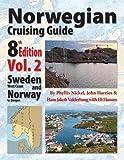 Norwegian Cruising Guide 8th Edition Vol 2