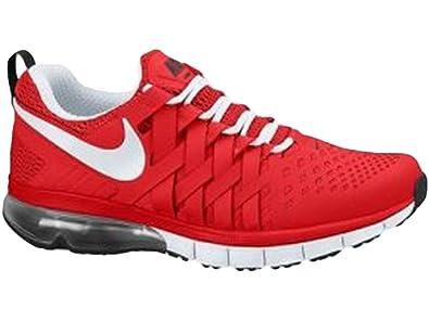 282d6ac88f Amazon.com   Men's Nike Fingertrap Max NRG Shoes Gym Red 644672-610 ...