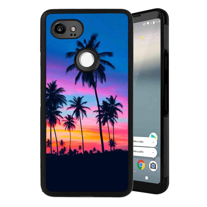 Amazon Com Google Pixel 2 Xl 6inch Cell Phone Case Plam