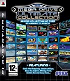 SEGA Games(セガゲームス) EU版 SEGA Mega Drive Ultimate Collection(国内版本体動作可) [PS3]