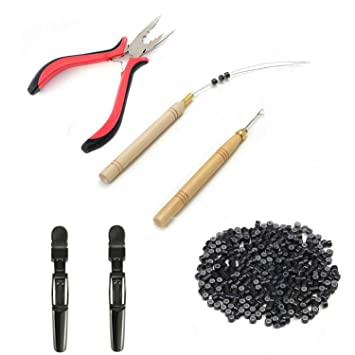 Micro ring extensions kit