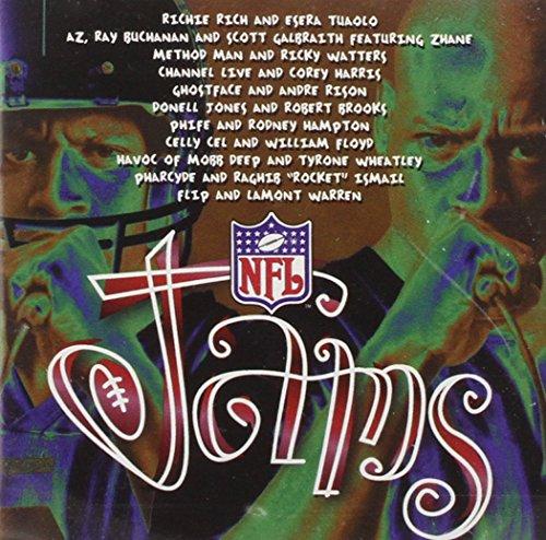 NFL Jams (Tyrone Ray)