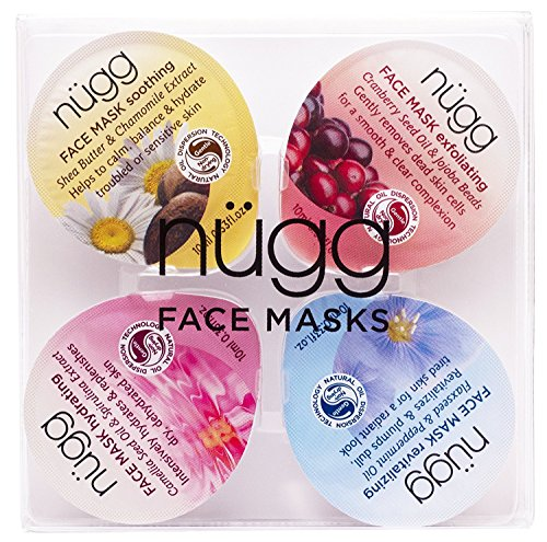 Nugg Beauty Hydration Sanitary Face product image