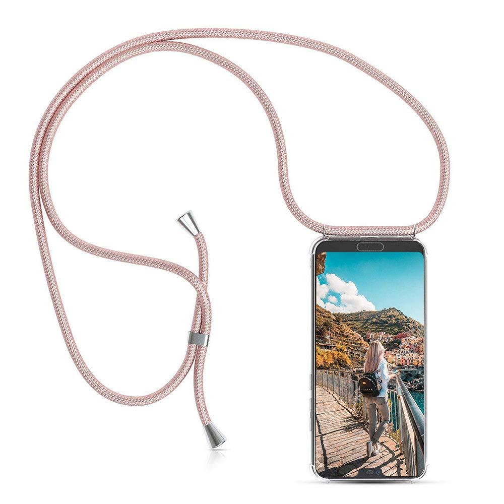Handy-Kette Handy H/ülle mit Kordel zum Umh/ängen Handyanh/änger Halsband Lanyard Case//Handy Band Halsband Necklace XCYYOO Handykette Handyh/ülle mit Band Kompatibel f/ür iPhone 6 Plus