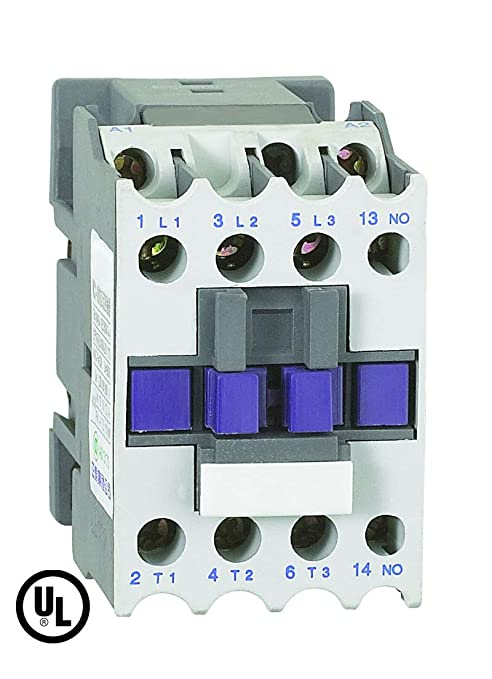 Amazon com: Telemecanique LC1D0910 B7 Contactor (LC1 D09 10