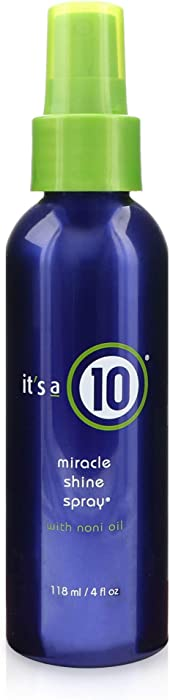 The Best Itsa10 Miracle Shine Spray With Noni Oil