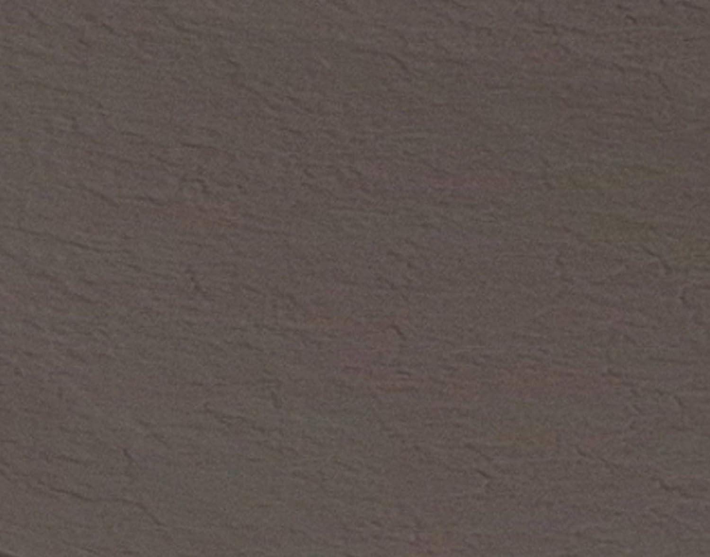 Effet Pierre Roche Couleur Marron Moka 70x70 Moka Jade Grille chrom/ée en Acier Inoxydable /Épaisseur 3 cm Essence ArredoBagno Receveur de Douche en marbre min/éral r/ésine