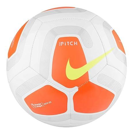 shopping wholesale outlet latest fashion Nike Pitch Premier League Football 2019-2020 Size 5: Amazon ...
