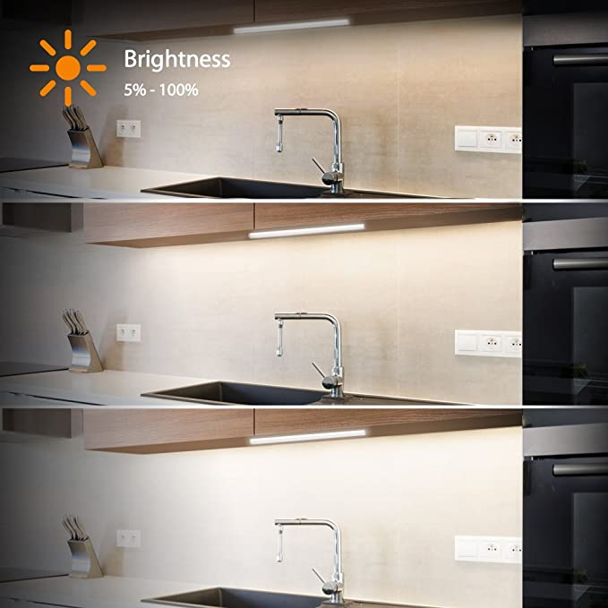 Beste Energieeffiziente Beleuchtung Küche Uk Fotos - Küchenschrank ...