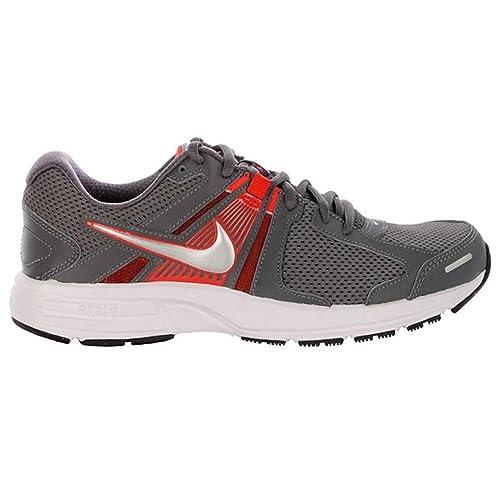 0805e9f5869e7 Nike Dart 10 Men s Running Shoes 580525-006 Size 9 Grey  Amazon.ca  Shoes    Handbags