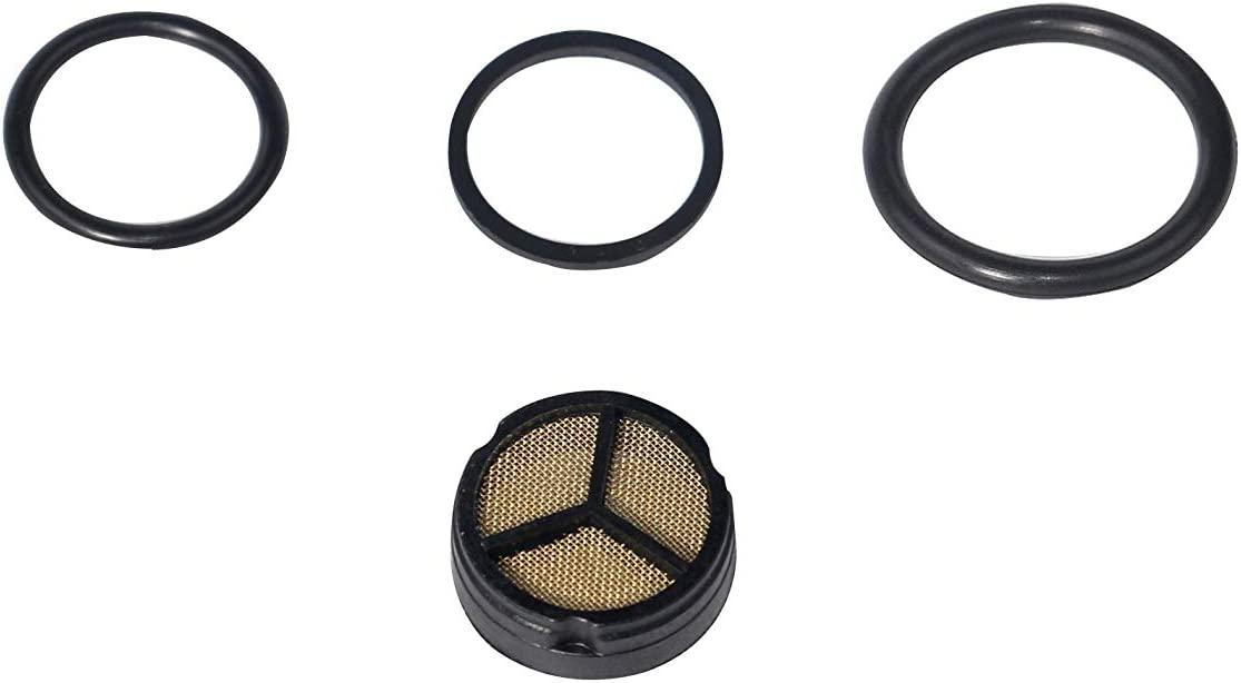 Shoppingsoon 68210 IPR Socket Tool Screen Kit Compatible with 2004 2005 2006 2007 2008 2009 2010 E-350 E-450 Super Duty Excursion F650 F750 Replaces 3C3Z9H529A 904-415 3C3Z-9H529-A