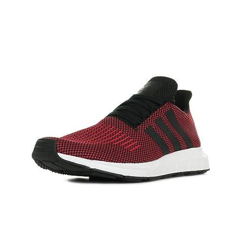 amazon Adidas Swift Run Schuhe braun