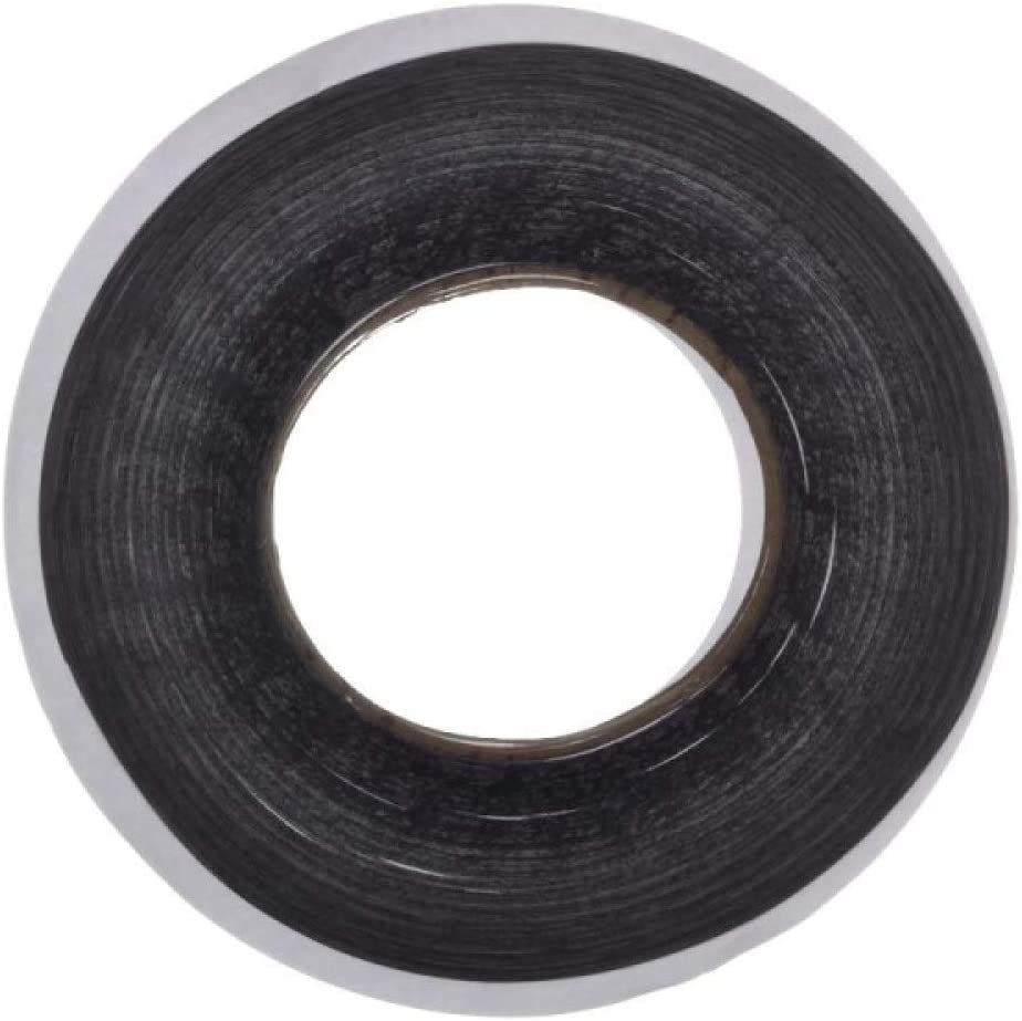 Adhesive Double Sided 210+ Foot Roll 1mm Width with Glue Card