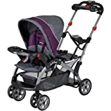 Amazon Com Baby Trend Double Sit N Stand Stroller