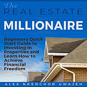 The Real Estate Millionaire Audiobook