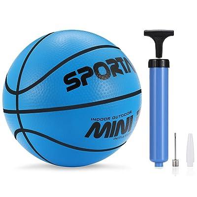 Mini basket-ball, baby-go ® pour panier de basketball intérieur/basket-ball 12,7cm Diamètre