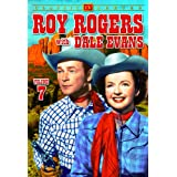 Roy Rogers With Dale Evans, Volume 7