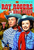 Roy Rogers With Dale Evans - Volume 7