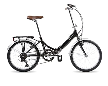 Bicicleta plegable kingston