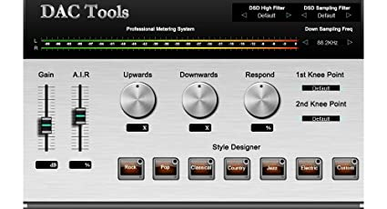Sound Magic DAC Enhance Tools Software  Amazon.in  Musical Instruments 293d848a552