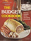 The Budget Cookbook, Culinary Arts Institute, 0832605506