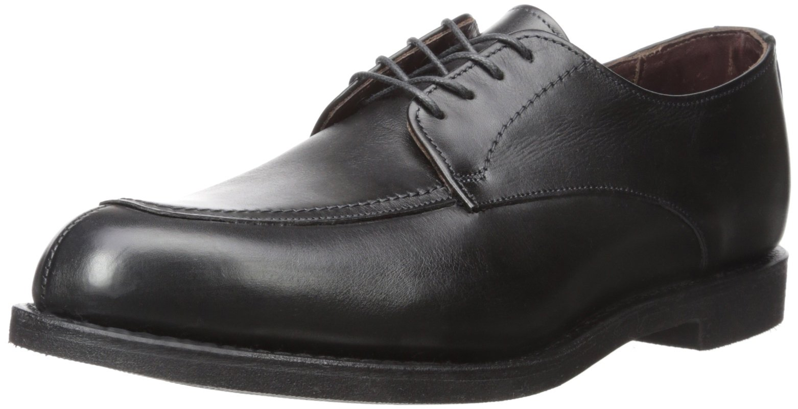 Allen Edmonds Men's MSP Oxford, Black Leather, 10.5 D US
