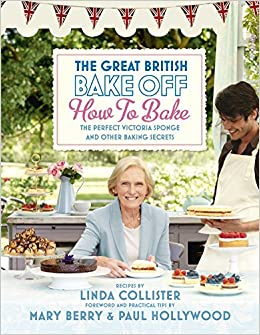 can you download the great british bake off