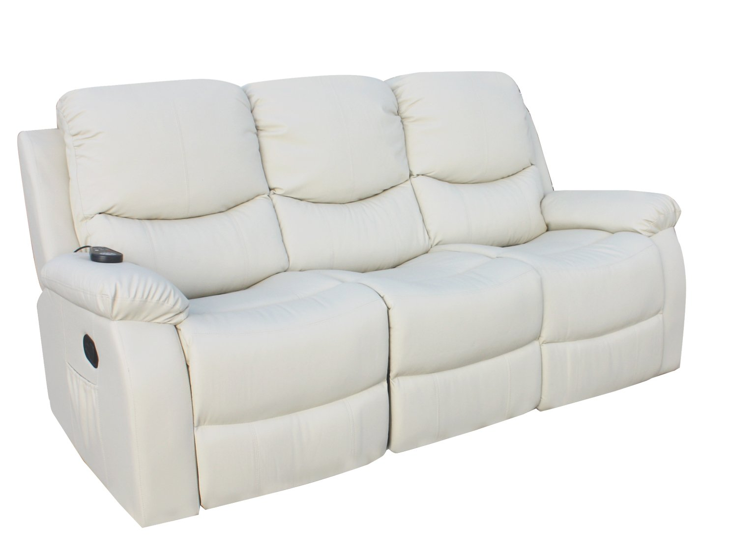 ECO-DE Sofa 3 plazas beige