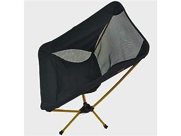 Qwhing sgabello da pesca sedia da pesca pieghevole portatile sedia